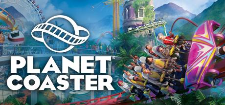 دانلود بازی کامپیوتر Planet Coaster