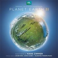 دانلود مستند سریالی Planet Earth II 2016