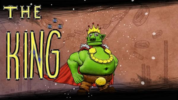 دانلود بازی کامپیوتر Rayon Riddles Rise of the Goblin King نسخه Hi2U