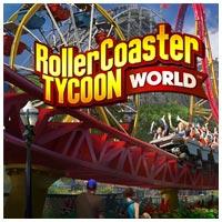 دانلود بازی کامپیوتر RollerCoaster Tycoon World نسخه RELOADED