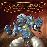 دانلود بازی کامپیوتر Shadow Heroes Vengeance In Flames نسخه HI2U