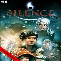 دانلود بازی کامپیوتر Silence نسخه GOG
