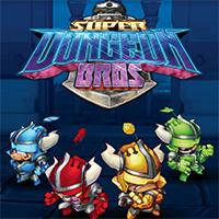دانلود بازی کامپیوتر Super Dungeon Bros نسخه Hi2U