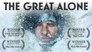 دانلود مستند The Great Alone 2015