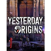 دانلود بازی کامپیوتر Yesterday Origins نسخه SKIDROW