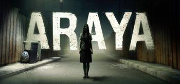 دانلود بازی کامپیوتر ARAYA نسخه CODEX