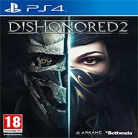 دانلود بازی Dishonored 2 برای PS4