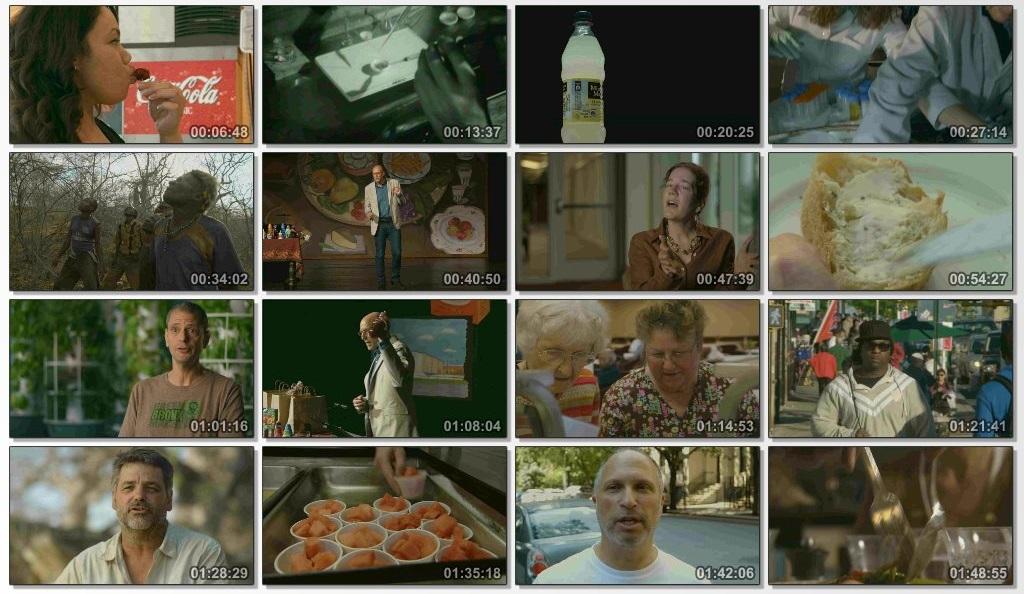 دانلود فیلم مستند In Defense of Food 2015 با کیفیت DVDRip