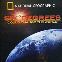 دانلود فیلم مستند Six Degrees Could Change The World 2008 با کیفیت 1080p BluRay