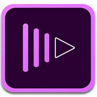 دانلود نرم افزار Adobe Premiere Clip برای اندروید