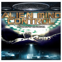 دانلود فیلم مستند Alien Mind Control The UFO Enigma 2015