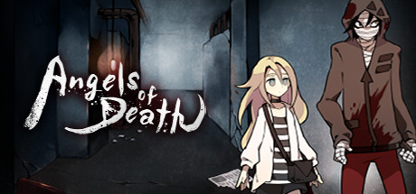 دانلود بازی کامپیوتر Angels of Death