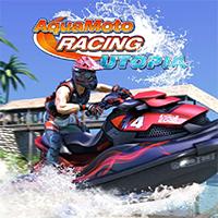 دانلود بازی کامپیوتر Aqua Moto Racing Utopia نسخه FitGirl