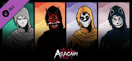 دانلود بازی کامپیوتر Aragami Assassin Masks Set نسخه Hi2U
