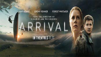 دانلود فیلم سینمایی Arrival 2016