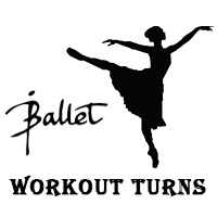 Ballet Workout Turns Leaps And Bounds