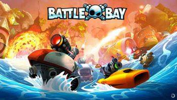 دانلود بازی اندروید Battle Bay
