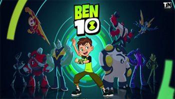 دانلود انیمیشن سریالی Ben 10 2016