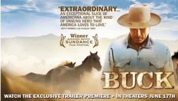 دانلود فیلم مستند Buck 2011