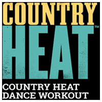 COUNTRY HEAT DANCE WORKOUT TURN IT UP TO BURN IT OFF