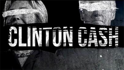 دانلود فیلم مستند Clinton Cash 2016