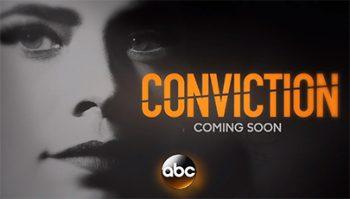 دانلود سریال Conviction 2016