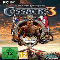 دانلود بازی کامپیوتر Cossacks 3 Days of Brilliance نسخه CODEX