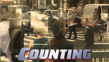 دانلود فیلم مستند Counting 2015