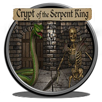 دانلود بازی کامپیوتر Crypt of the Serpent King نسخه HI2U