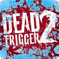 دانلود بازی اندروید DEAD TRIGGER 2