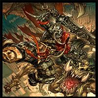 دانلود بازی کامپیوتر Darksiders Warmastered Edition بهمراه تمامی آپدیت ها