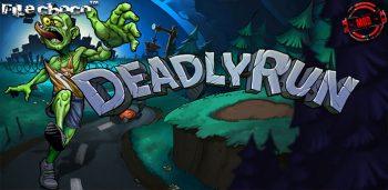 دانلود بازی اندروید Deadly Run