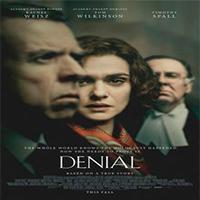 دانلود فیلم سینمایی Denial 2016