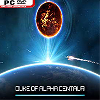 دانلود بازی کامپیوتر Duke of Alpha Centauri نسخه PLAZA