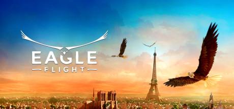 دانلود بازی کامپیوتر Eagle Flight VR