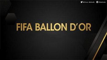 دانلود مراسم FIFA Ballon dOr 2016