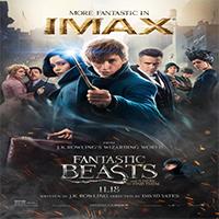 دانلود فیلم سینمایی Fantastic Beasts and Where to Find Them 2016