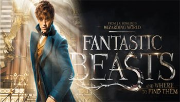 دانلود فیلم سینمایی Fantastic Beasts and Where to Find Them 2016