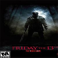 دانلود بازی کامپیوتر Friday the 13th The Game