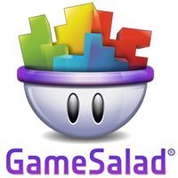 دانلود نرم افزار GameSalad