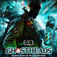 دانلود فیلم مستند Ghostheads 2016