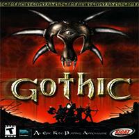 دانلود بازی کامپیوتر Gothic بهمراه تمامی آپدیت ها