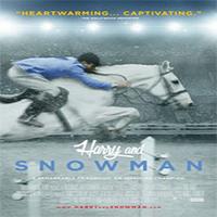 دانلود فیلم مستند Harry & Snowman 2015