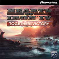 دانلود بازی کامپیوتر Hearts of Iron IV Together for Victory نسخه CODEX