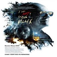 دانلود فیلم سینمایی I Am Not A Serial Killer 2016