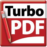 دانلود نرم افزار ساخت و ویرایش فایل پی دی اف IMSI TurboPDF