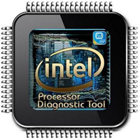 دانلود نرم افزار Intel Processor Diagnostic Tool