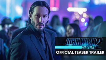 دانلود فیلم سینمایی John Wick Chapter 2 2017