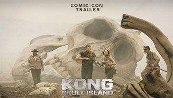دانلود فیلم سینمایی Kong Skull Island 2017