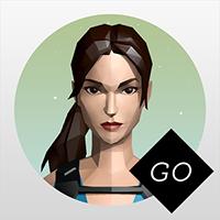 دانلود بازی کامپیوتر Lara Croft GO